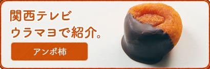 関西テレビ/ブラックマヨネーズの痛快爆笑バラエティ「ウラマヨ」で紹介